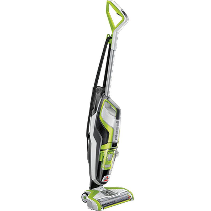 1785 2 BISSELL Crosswave Wet Dry Floor Cleaner