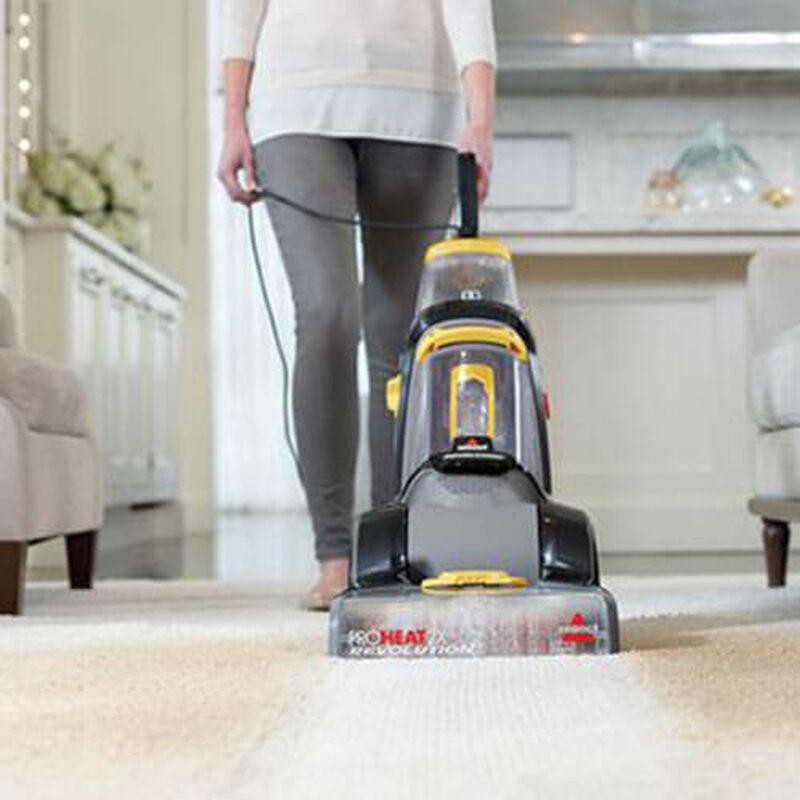 ProHeat 2X® Revolution™ Advanced Carpet & Upholstery Deep Cleaner 1551C Carpet