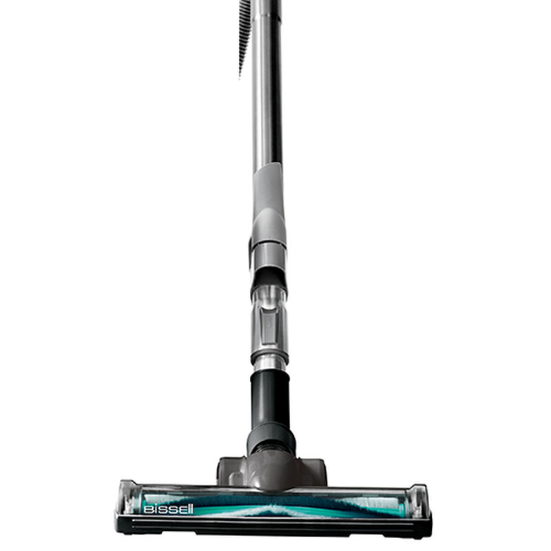 CleanView Plus® Canister Vacuum 1547D Foot