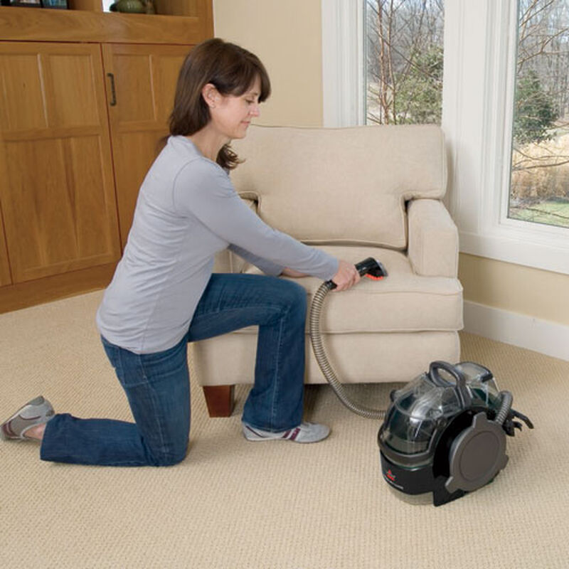 LiftOff Pet Carpet Cleaner 94Y22 Upholstery Spot Cleaning