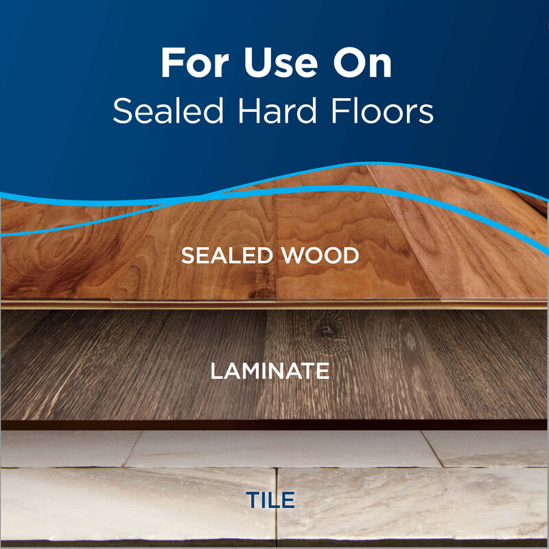 CrossWave Multi Surface Wet Dry Vac Wood Floor Brush Roll 1608022 Flooring
