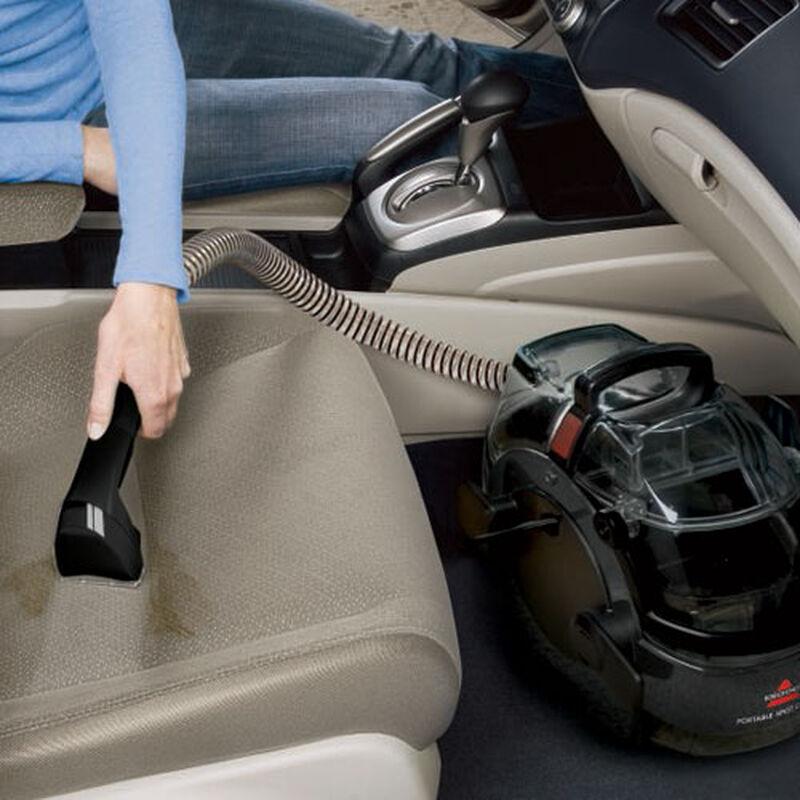 LiftOff Pet Carpet Cleaner 94Y22 Auto Detailing Portable Carpet Cleaner