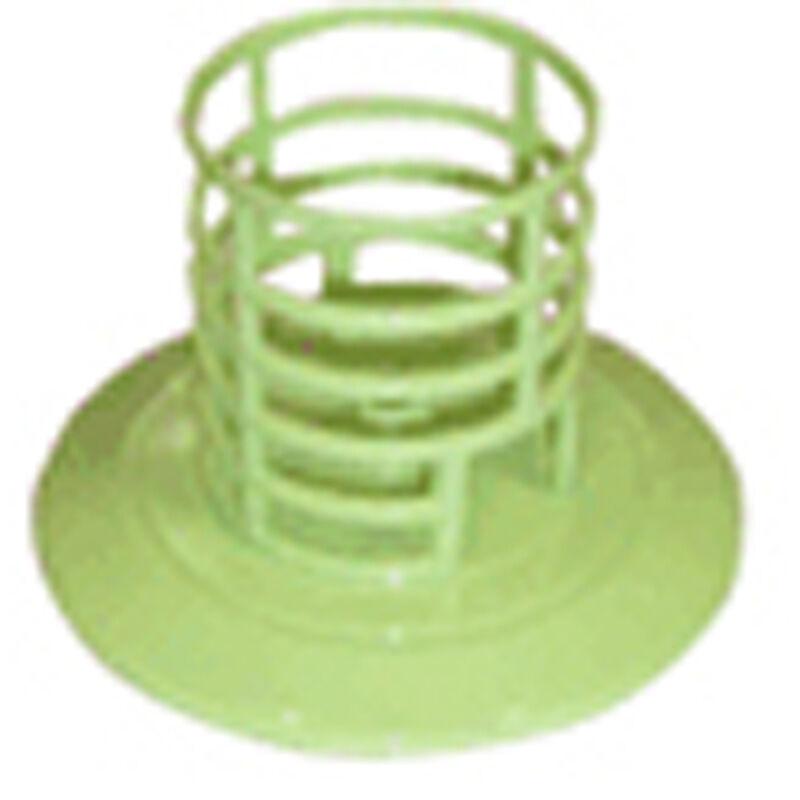 Upper Tank Filter Frame 2036740 BISSELL Vacuum Cleaner Parts