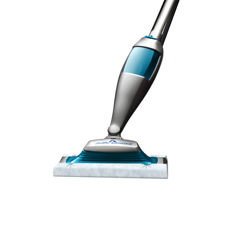 Swiffer BISSELL Steamboost Steam Cleaner 6639 angled