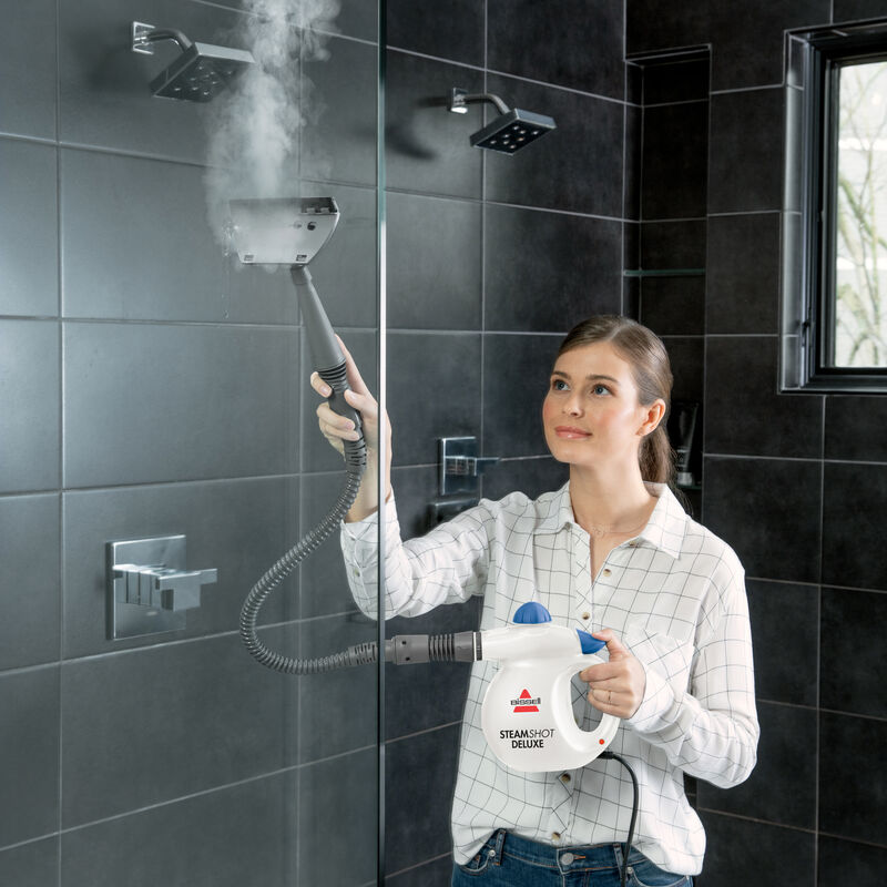 BISSELL® Steam Shot™ Deluxe Hard Surface Cleaner