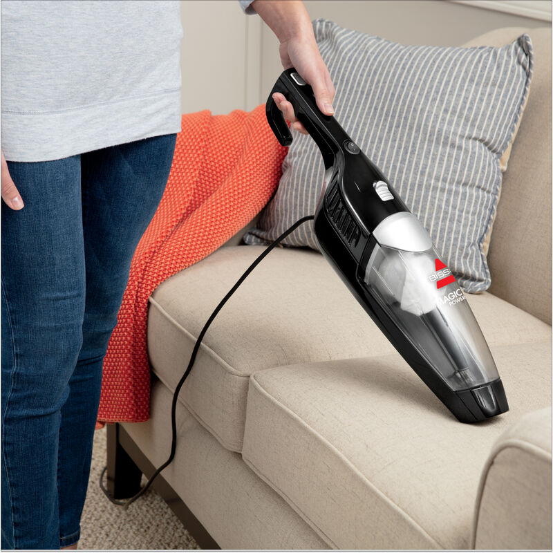 Magic Vac® PowerBrush Stick Vacuum