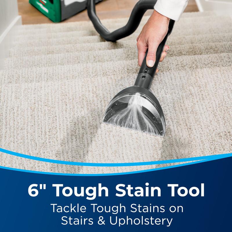 Big Green® Machine Professional Carpet Cleaner