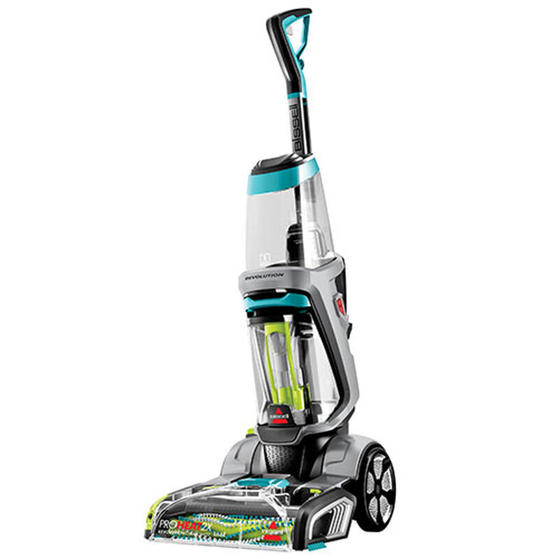 ProHeat 2X Revolution 2007C BISSELL Carpet Cleaners Left