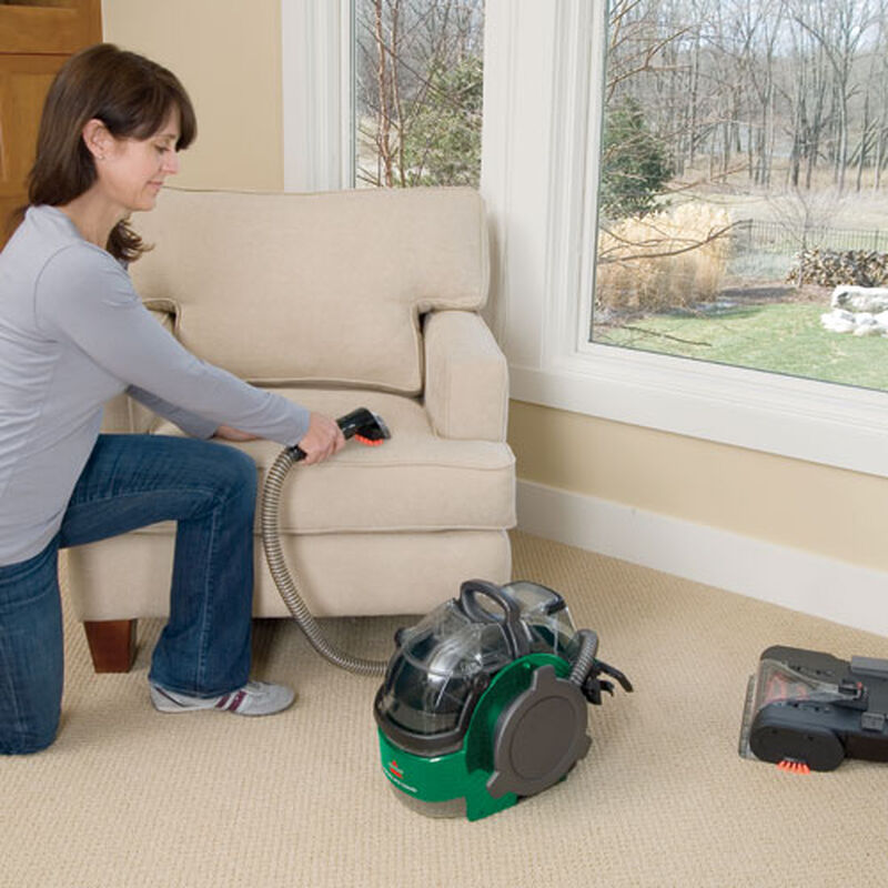 LiftOff Carpet Cleaner 94Y2 Upholstery Cleaning