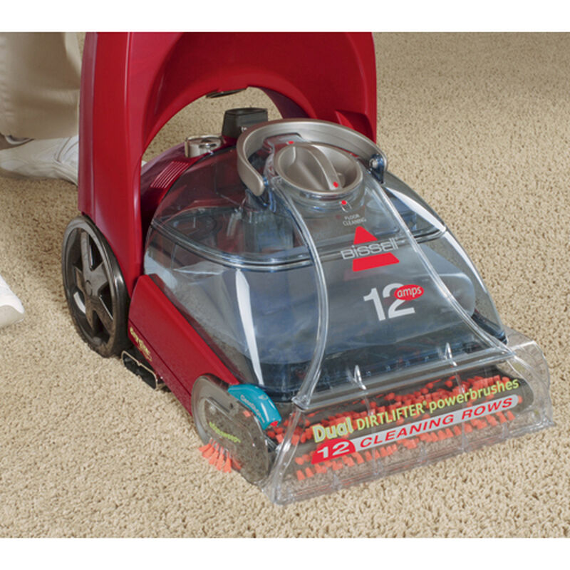 Proheat 2X Cleanshot Carpet Cleaner 9500 Collection Tank