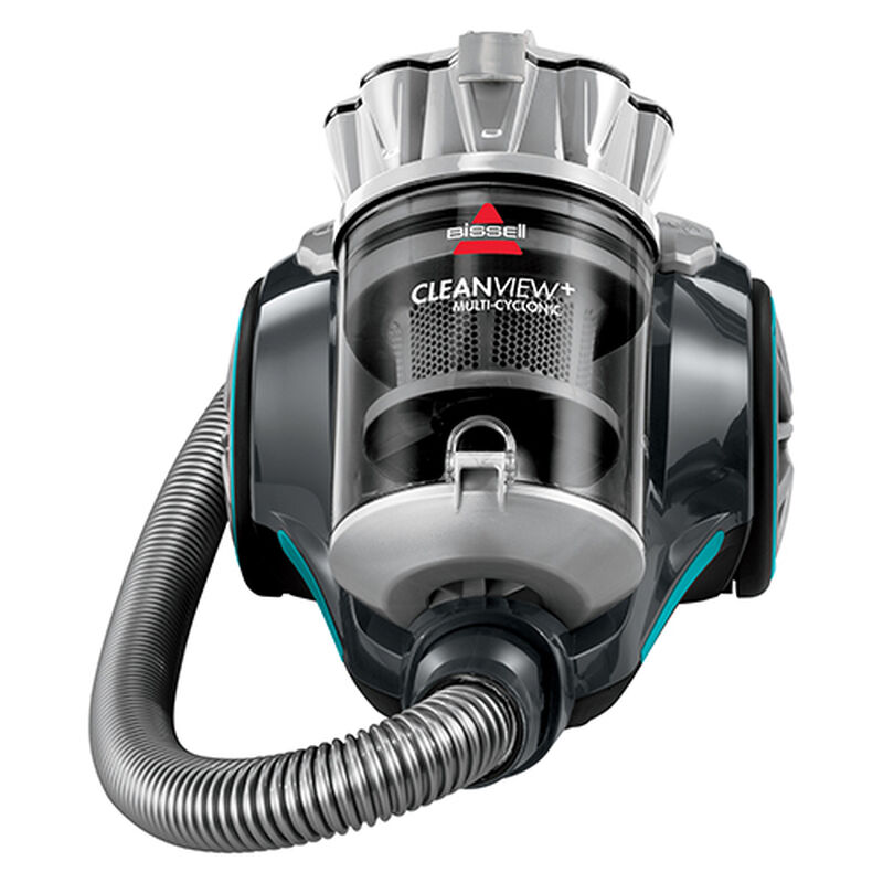 CleanView Plus® Canister Vacuum 1547D Front Canister