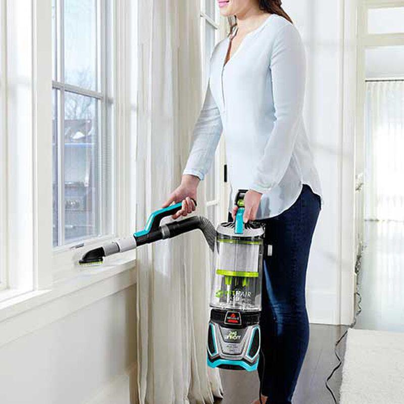 Pet Hair Eraser 2087 BISSELL Vacuum Cleaner Dusting Brush Window Sills