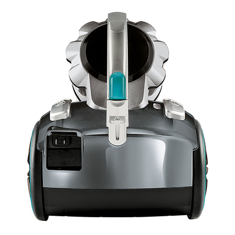 CleanView Plus® Canister Vacuum 1547D Back