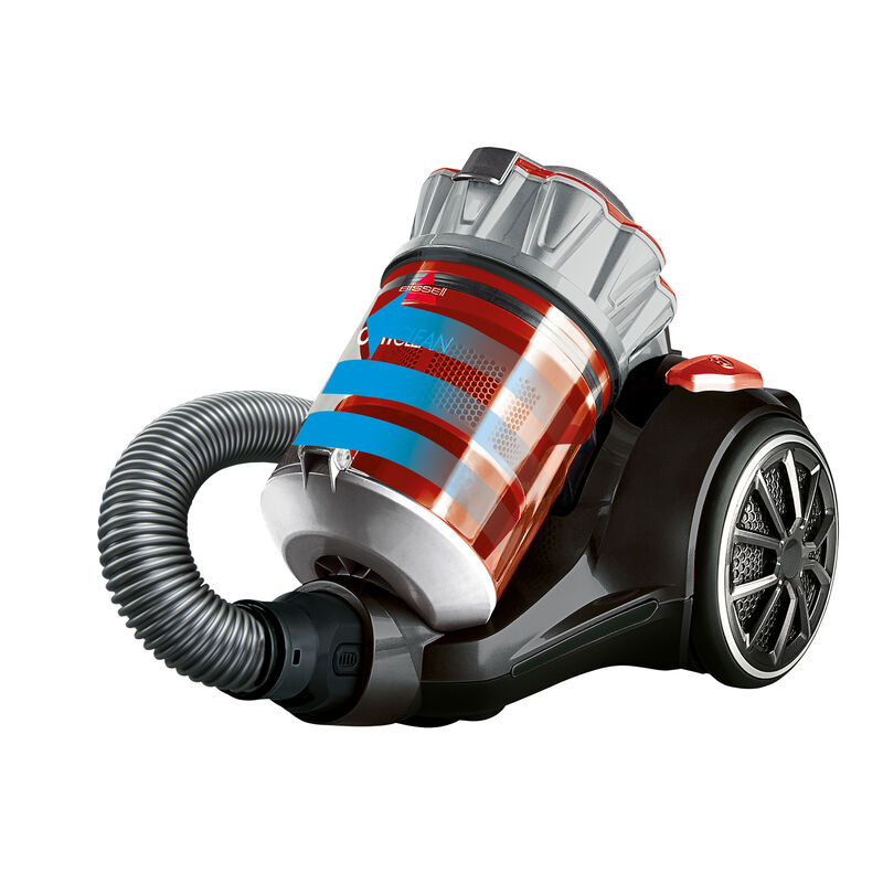 OptiClean® Multi-Cyclonic Bagless Canister Vacuum