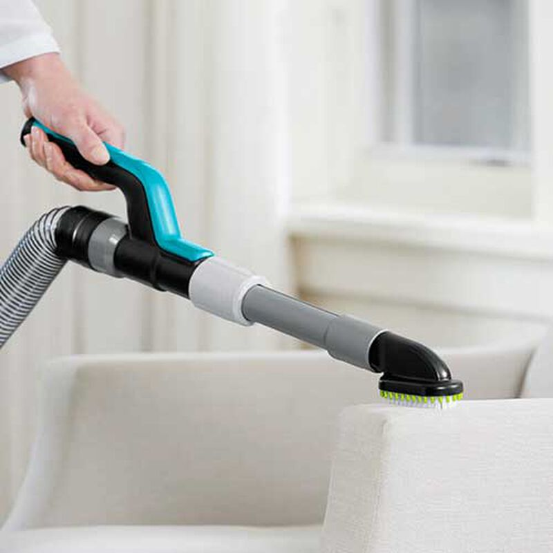 Pet Hair Eraser 2087 BISSELL Vacuum Cleaner Dusting Brush Couch