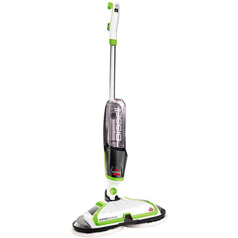 SpinWave Hard Floor Cleaner 2039 BISSELL Right View