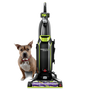 CleanView® Bagged Pet Upright Vacuum Cleaner