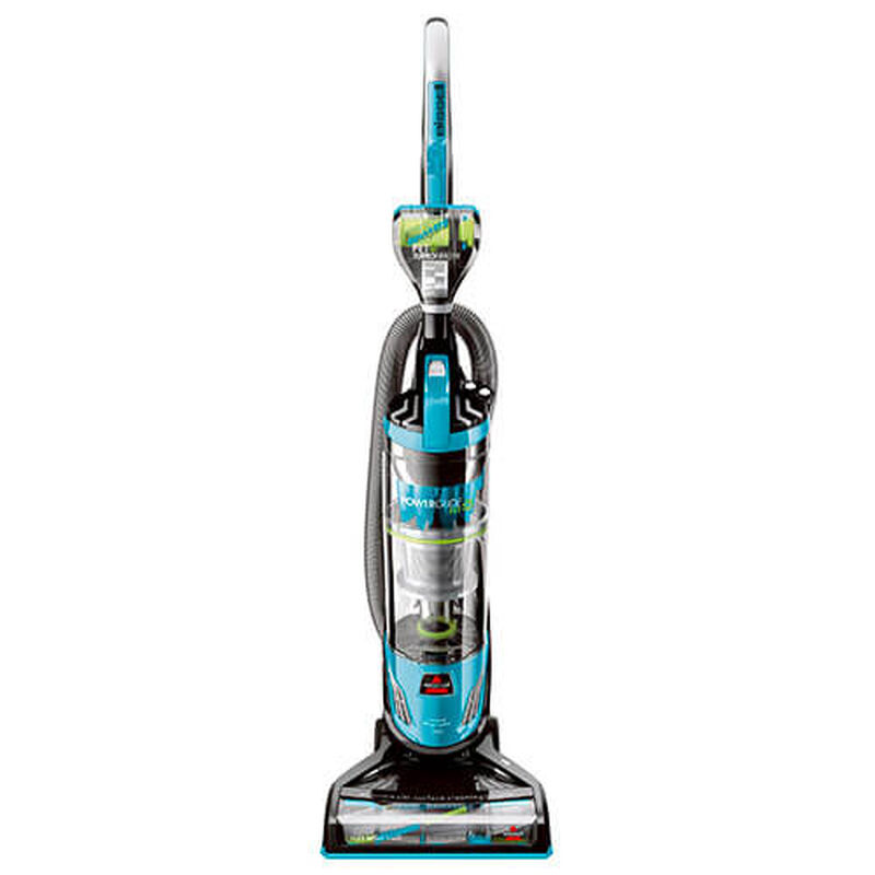 BISSELL PowerGlide® Pet Vacuum With SuctionChannel Technology 2215D Front