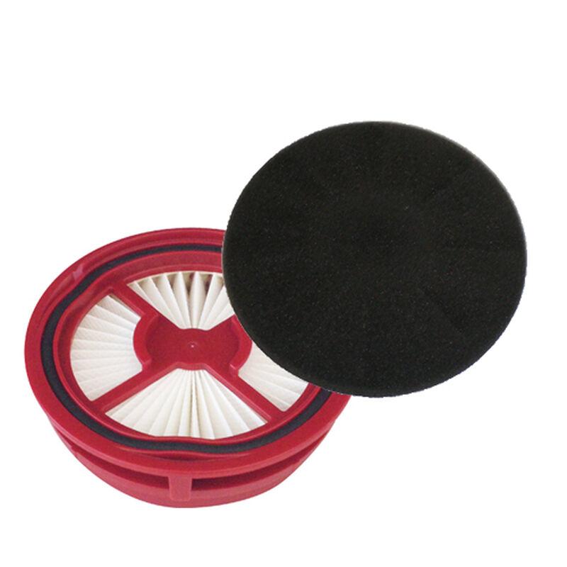 Symphony Steam Mop Filter Pack 1250