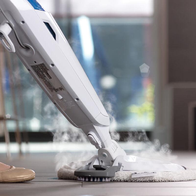 PowerFresh® Steam Mop Hard Floor Steam Cleaner