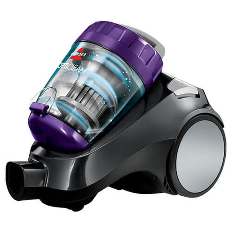 OptiClean_Canister_Vacuum_1989D_Cyclonic