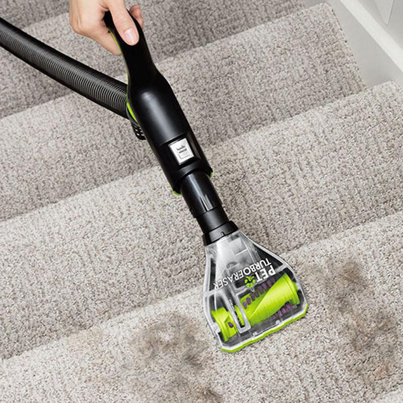 1608089 Pet TurboEraser Tool BISSELL Vacuum Cleaner Parts Stairs