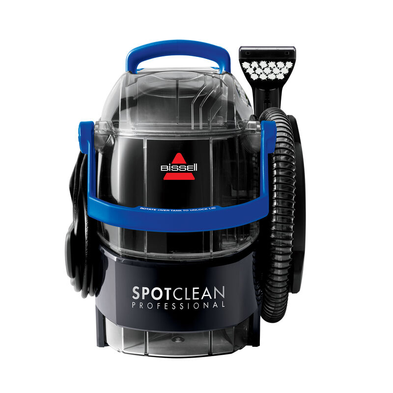 SpotClean™ Professional Portable Carpet Cleaner