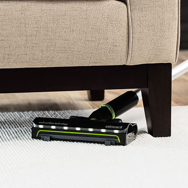 Multi Reach Cordless Vacuum 2151 BISSELL Cordless Vacuum Cleaner Under Couch