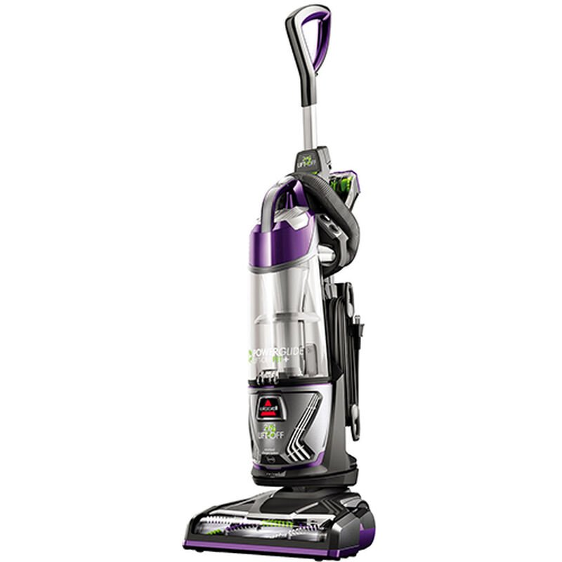 BISSELL PowerGlide Lift Off Pet Vacuum Cleaner