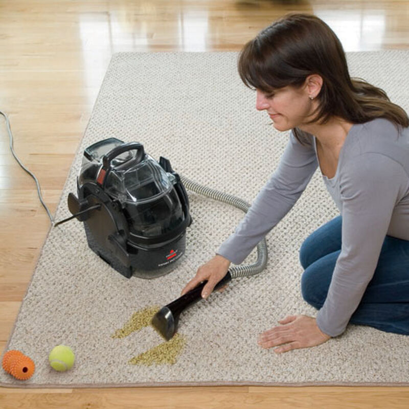 LiftOff Pet Carpet Cleaner 94Y22 Spot Cleaning Portable Carpet Cleaner