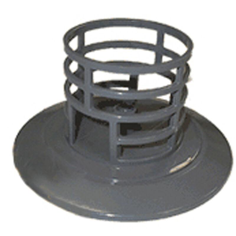 Upper Tank Filter Frame 2046884 BISSELL Vacuum Cleaner Parts