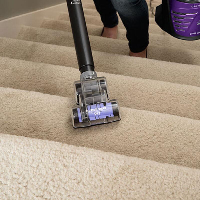 1601510 Pet TurboEraser Tool BISSELL Vacuum Cleaner Parts
