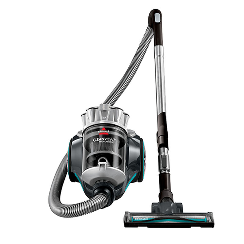 CleanView Plus® Canister Vacuum 1547D Front