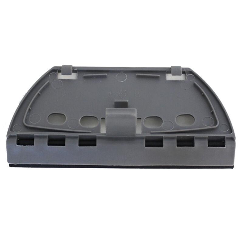 Window Squeegee Lift Off Steam Mop 2032299 BISSELL Steam Cleaner Parts bottom