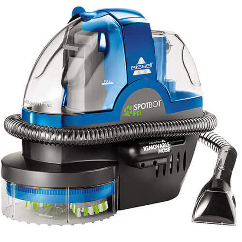 SpotBot_2117A_BISSELL_Portable_Carpet_Cleaner_Tool