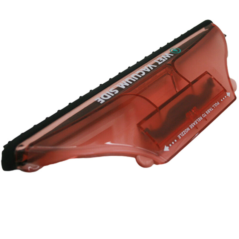 Wet Nozzle Flip It 2036860 BISSELL Vacuum Cleaner Parts Top
