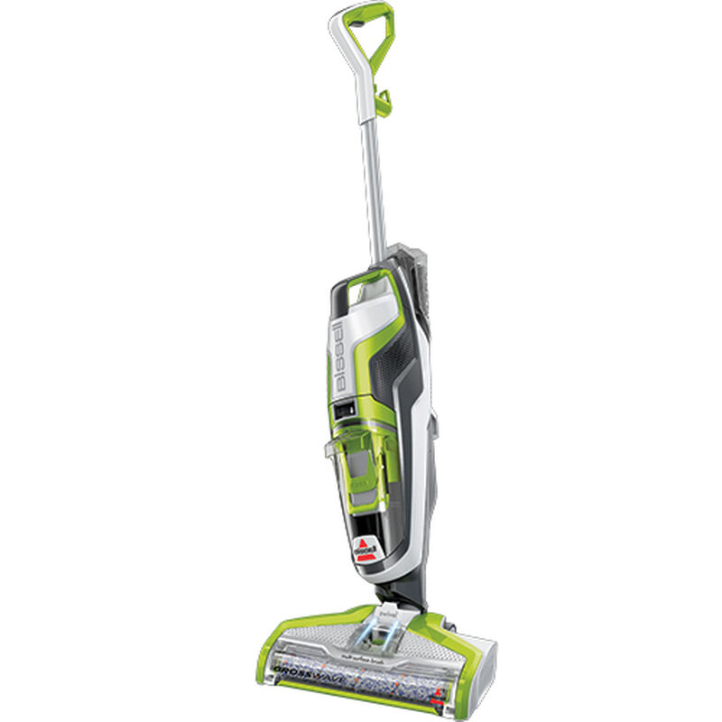 1785 1 BISSELL Crosswave Wet Dry Floor Cleaner