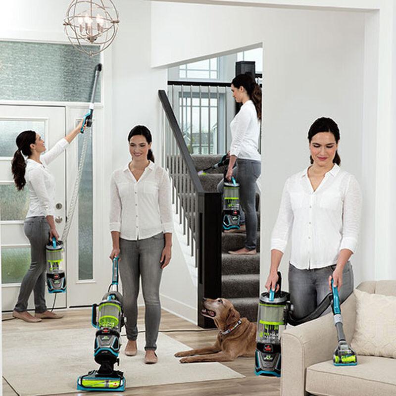 Pet Hair Eraser 2087 BISSELL Vacuum Cleaner Multi Use