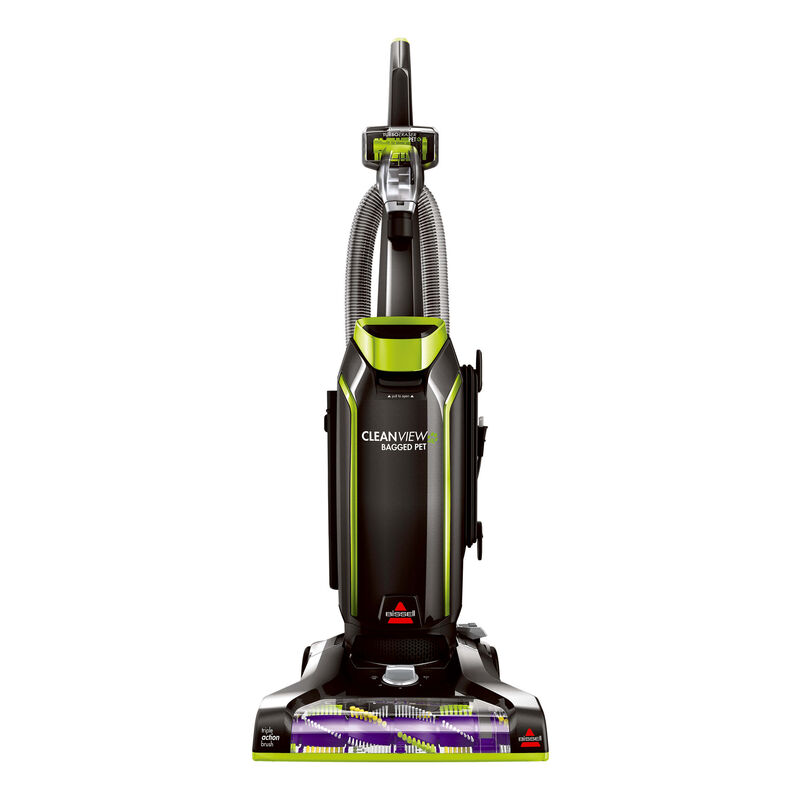 Cleanview Bagged Pet Upright Vacuum 20193