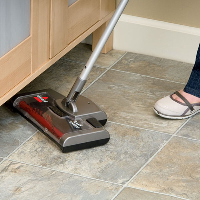 EasySweep Carpet Sweeper 15D15C rechargeable sweeper
