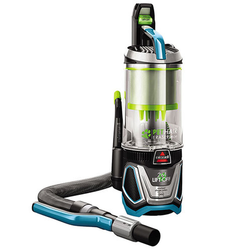 Pet Hair Eraser 2087 BISSELL Vacuum Cleaner Pod