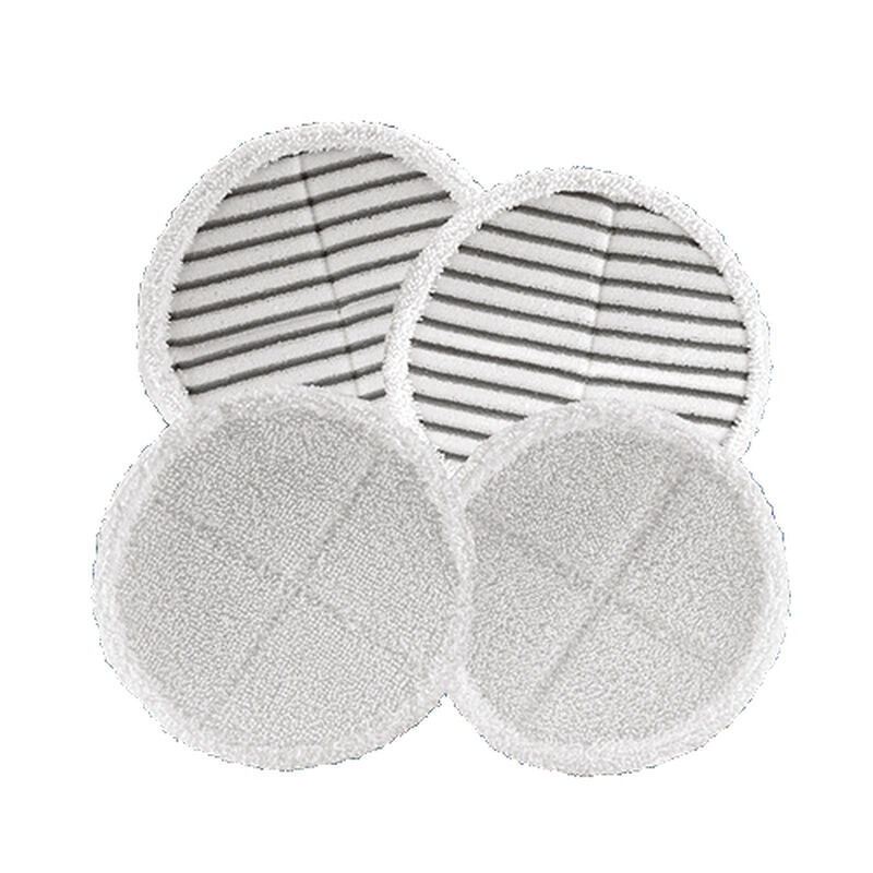 Soft Scrubby Pads SpinWave 2124 BISSELL Hard Floor Cleaner Parts