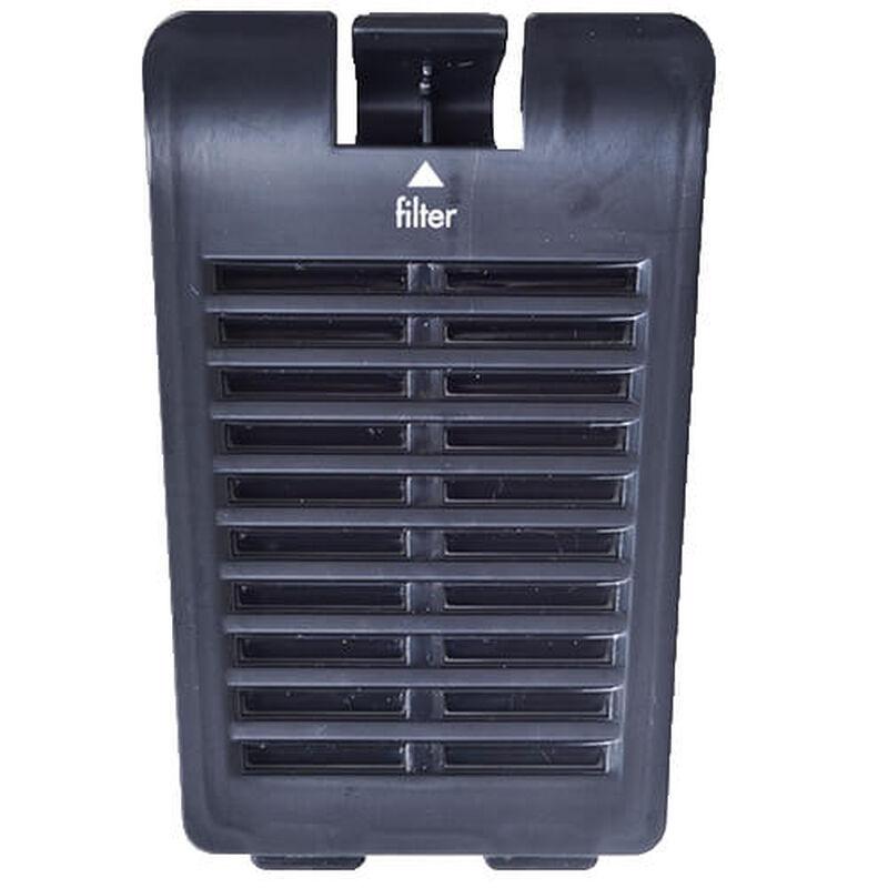 Post Motor Filter Door ICONpet 1621063 BISSELL Vacuum Parts