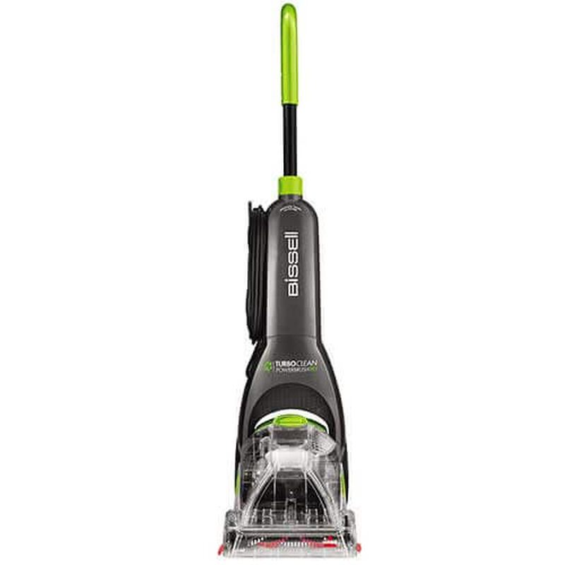 TurboClean PowerBrush Pet 2085 BISSELL Carpet Cleaner Hero