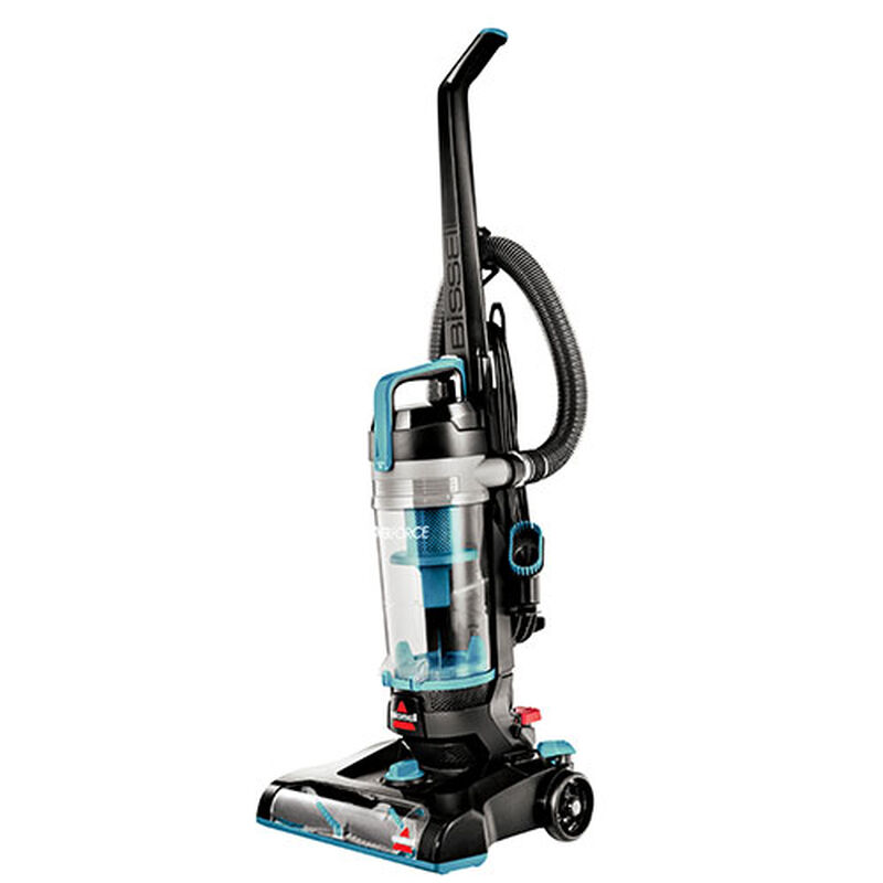 BISSELL Powerforce® Bagless Upright Vacuum 2191Y side