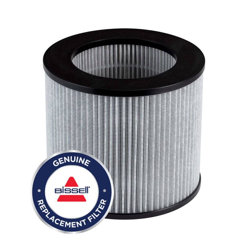 BISSELL MYair Personal Air Purifier Replacement Filter 2801 Hero