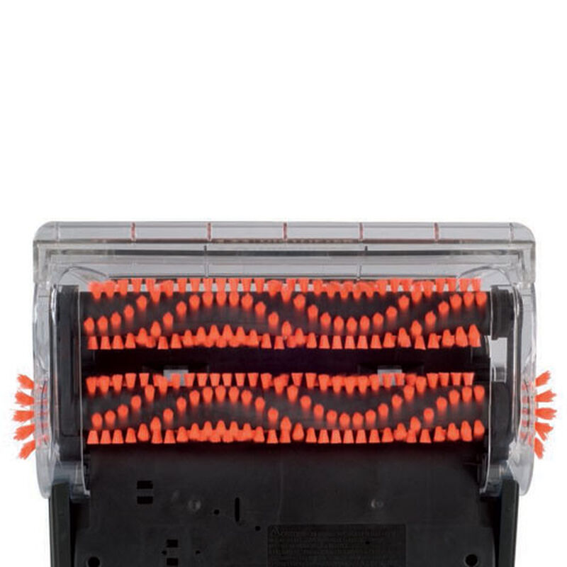 LiftOff Pet Carpet Cleaner 94Y22 Dual Powerbrushes Bottom View