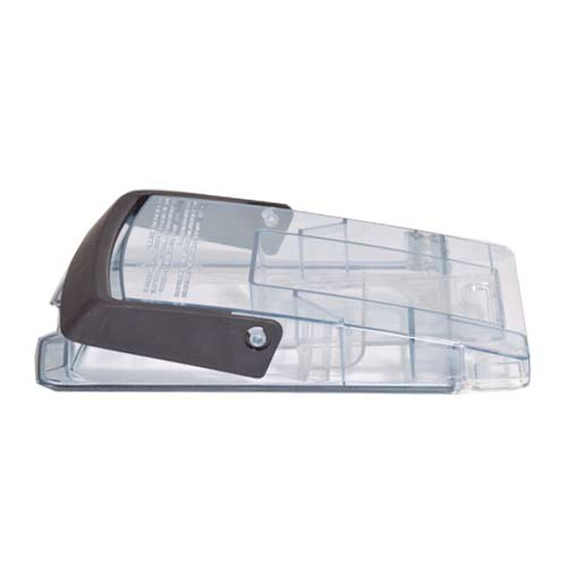 Tank Lid With Handle Deep Clean Essential 1601526 BISSELL Replacement Parts Top View
