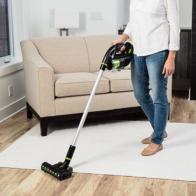 Multi Reach Cordless Vacuum 2151 BISSELL Cordless Vacuum Cleaner Switch Flooring