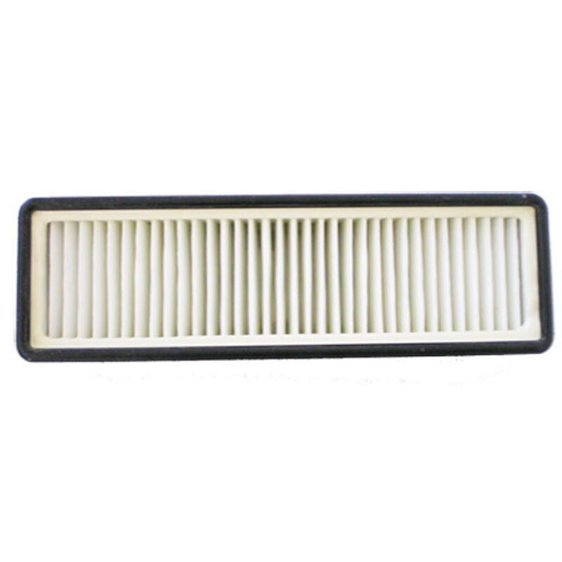 Pleated Filter Big Green Complete 2037083 BISSELL Vacuum Cleaner Parts